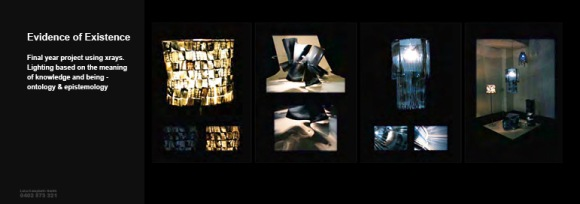 COFA lighting final project